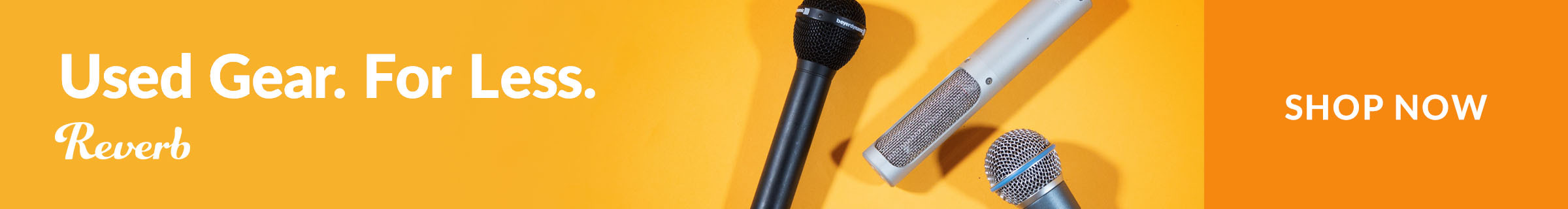 Michael Joly's Modded Mics - I need firsthand advice