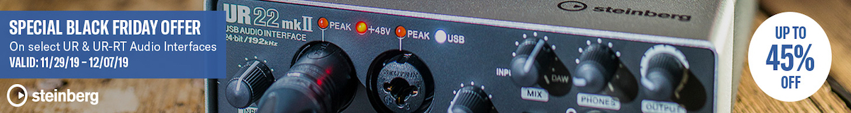Ten Preamps to expand your Audio Interface from 0 to 0