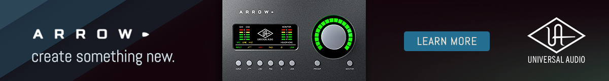 Crookwood debut 4 new products at AES