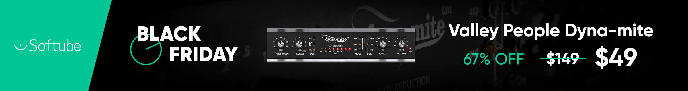 Softube releases Amp Room and Marshall Cabinet Collection