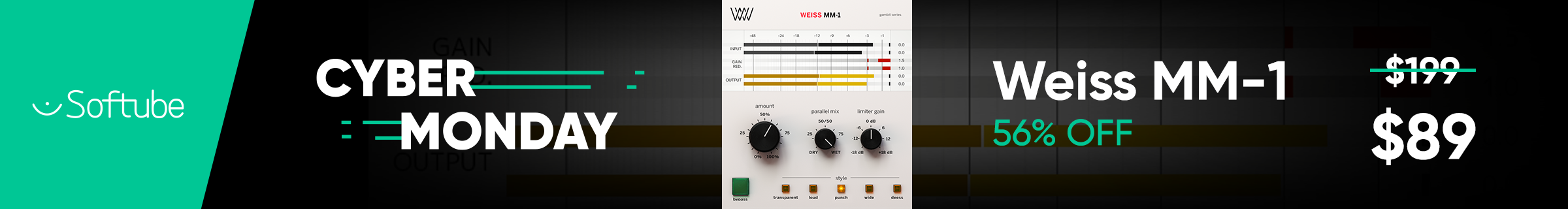 NAMM 2016: Warm Audio WA-2A - 2A style, all tube optical compressor