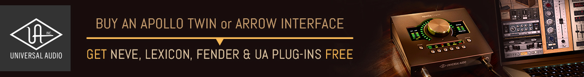 10 most popular audio interfaces right now