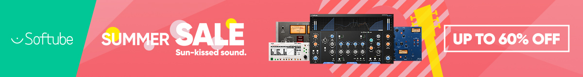 Stam Audio - 1073EQ - New Release